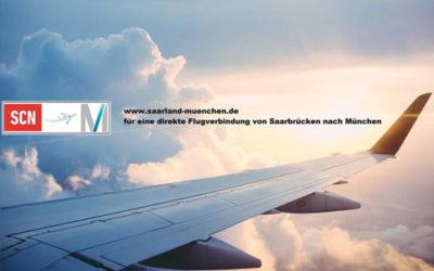 Projekt: Flugverbindung nach München
