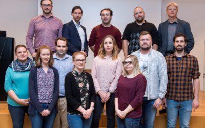 ABU-Studierende entwickeln passgenaue Marketingkonzepte für Unternehmen