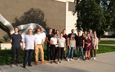 Museum 4.0 – Projekt mit der Stiftung Saarländischer Kulturbesitz